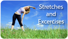 Living Health Care Stretch Exerises